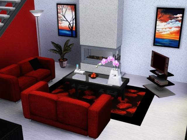 quelques astuces pour am nager un petit espace mamaisonkejem. Black Bedroom Furniture Sets. Home Design Ideas